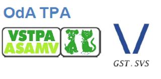 STPA / ASAMV - Vereinigung der schweizerischen tiermedizinischen Praxisassistentinnen