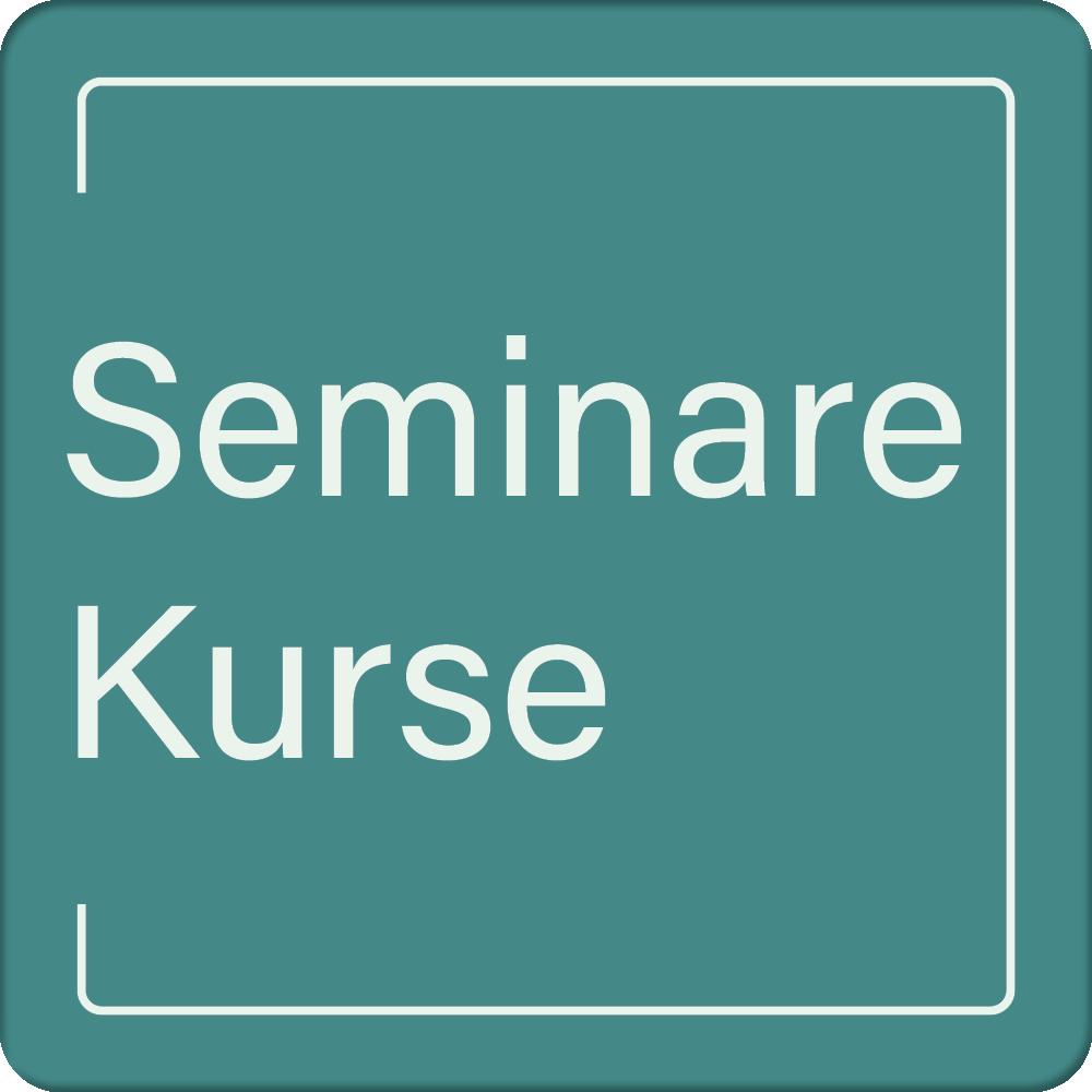 VSTPA - Seminare, Kurse